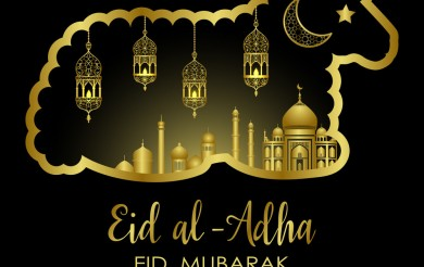 EID UL ADHA: THE FESTIVAL OF SACRIFICE AND SALVATION