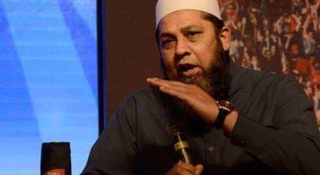 Pakistan batsmen are scared of playing shots: Inzamam