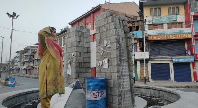 On first anniversary of abrogation of Art 370, BJP women leaders hoist tricolour in Kashmir