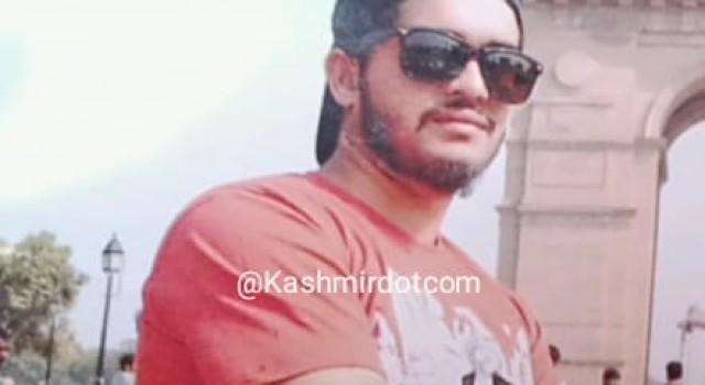 Missing Srinagar Boy Joins Militant Ranks, Audio Viral On Social Media