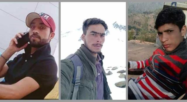 Three labourers from Rajouri go missing in Kashmir, families register FIR
