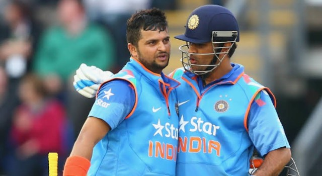 Suresh Raina sets out to find talent in J&K after bidding adieu to international cricket