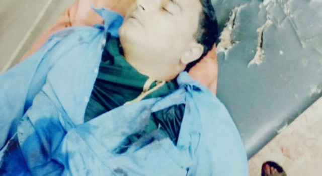 Unknown Gunmen Shot Dead Physically Challenged Man In Pulwama