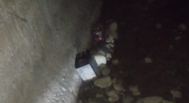 IED planted beneath Bridge recovered in Pulwama