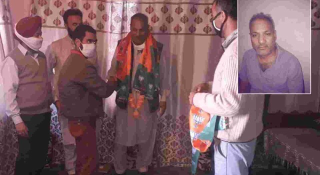 Received 12 Bullets, Pulwama Sarpanch Says He Will Never 'Succumb to Militant Threats'