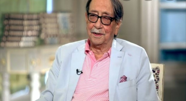Eliminating militancy in Kashmir will not end up problem, political solution must: Former RAW chief A S Dulat