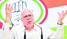 Cong 'getting weak', but not utilising experience of senior leader Ghulam Nabi Azad: Sibal