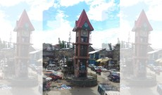 6 years on, Kulgam's Clock Tower remains disfunct