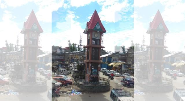 6 years on, Kulgam's Clock Tower remains disfunct