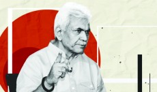 My mission in J&K is to bring peace, end militancy, ensure development: J&K LG Manoj Sinah