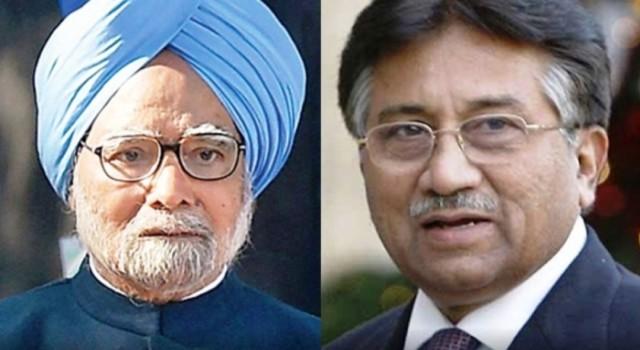 Musharraf-Manmohan deal 'best solution' of Kashmir dispute: US Institute of Peace