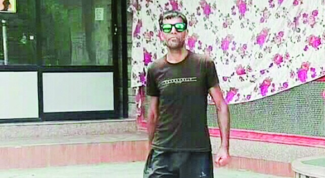 Shabir khanbali was a Muskharwith petulant behaviour but not mentally unsound