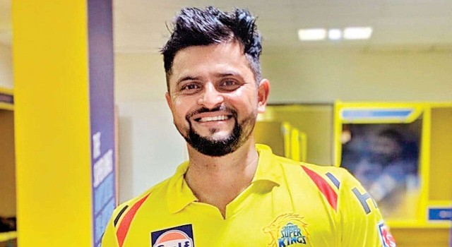 Suresh Raina Sets Out To Find Top Talent Across J&K, Seeks Permission from Officials