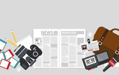 Work of Journalist, an orbit for different professionals
