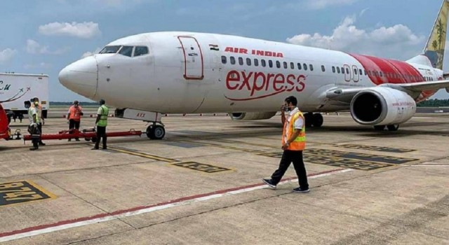 Dubai Suspends Air India Express Flights For 2 Weeks For Flying With Covid Positive Patients Twice