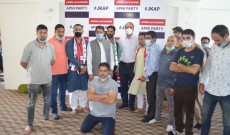 Apni Party committed to revive historic significance of Srinagar: Mohammad Ashraf Mir