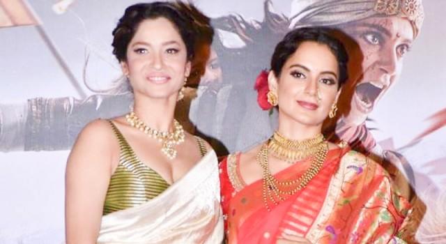 Ankita Lokhande calls Kangana Ranaut a 'braveheart'; says, 'More power to you'