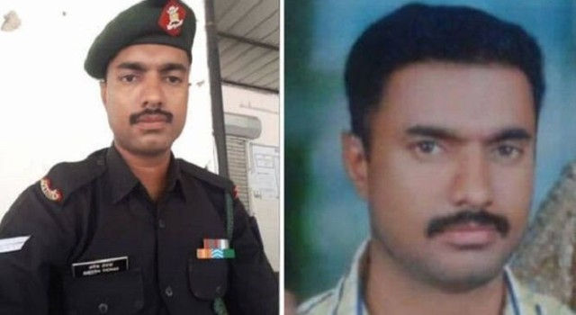 Army Jawan From Kerala Killed In Rajouri District Amid Unprovoked Ceasefire Violation By Pakistan