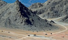 China doubled its air bases, air defences and heliports near LAC: Report