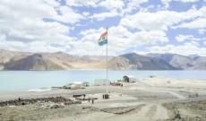 LAC, Ladakh, at north of Pangong Lake, China starts fresh build up
