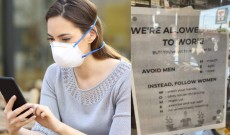 Coronavirus prevention: New safety rules to avoid MEN and follow WOMEN are now going viral