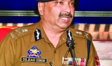 40 policemen killed this year in line of duty in J&K: DGP Dilbagh Singh