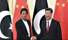 China yet again comes forward to defend Pakistan