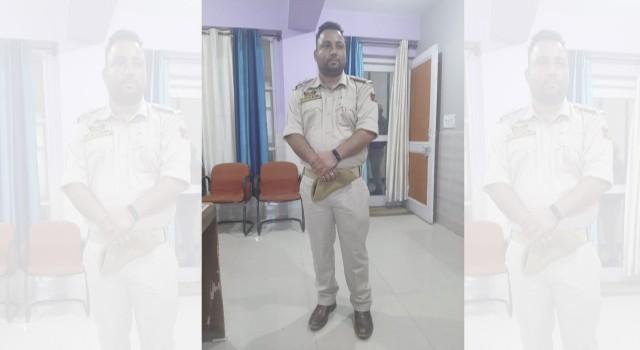 Civilian pretending to be a cop arrested in Doda district