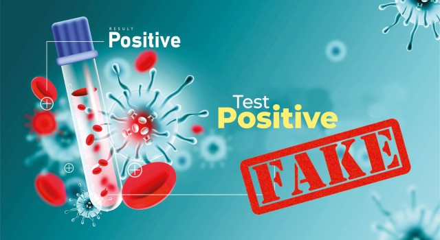 Two detained for managing fake COVID-19 test reports in Srinagar