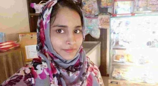 "Delhi Riots: Gulfisha Fatima Has Been Allegedly Called ""Educated Terrorist"" In Jail"