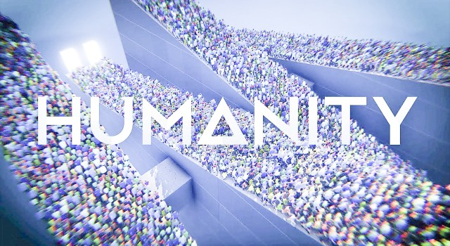 Humanity – Peace Of Mind
