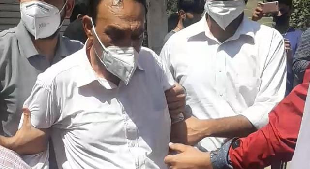 Fake doctor arrested in Kupwara
