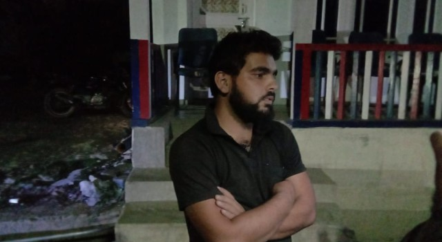 Two suspected militants arrested on Jmu-Sgr highway at Jawahar Tunnel