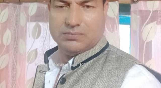 Srinagar man working in Army goes missing from Jammu