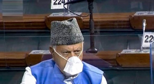 J&K Can Never Return To Normal If Aug 5 Decisions Not Revoked: Farooq