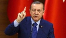 Erdogan Raises Kashmir At UN General Assembly
