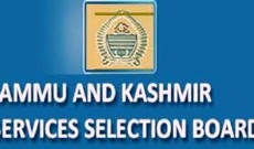 JKSSB Final Notice to candidates for Various Posts