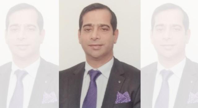FCIK: Mir Shahid Kamali elected as new President