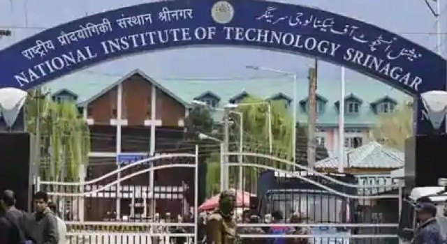 After lockdown of 6 months, NIT asked students to pay hostel charges