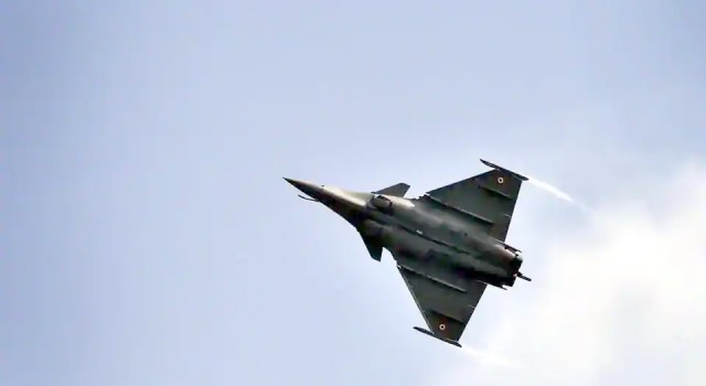 Indian Army strengthens hold over 20 strategic heights in Eastern Ladakh; Rafales to carry out sorties