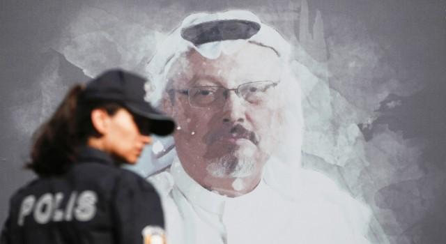 Saudi Arabia Jails Eight People over Journalist Jamal Khashoggi's Murder