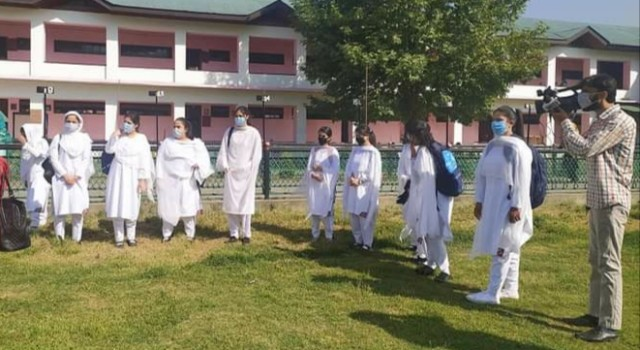 Reopening Of Schools: Will Not Blame School For Covid Infection: Parents To Undertake