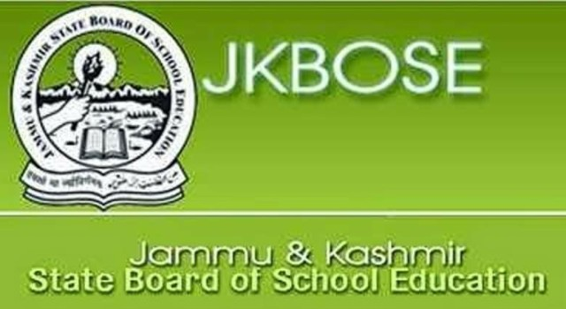JKBOSE | Check Name Wise result of class 10th & 12th (Bi-Annual) 2019-20 of Kashmir Division