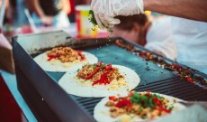 Street Food, Importance-satisfaction analysis and Issues Concerning