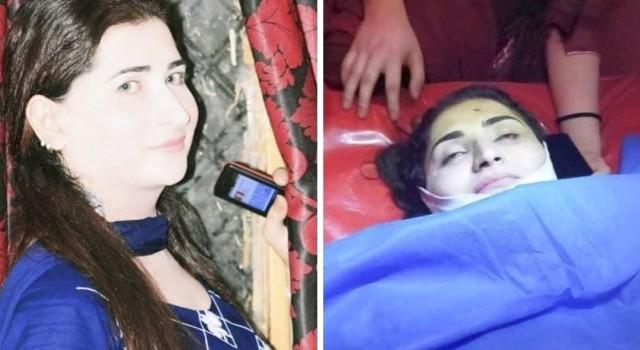 Transgender Activist Gul Panra Shot Dead In Broad Day Light In Pakistan