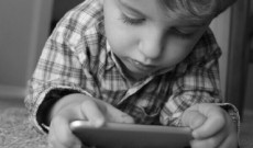 Unsafe digital boxes in the hands of Children