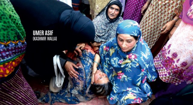 """""""Wanted to bury him near his father"""": Body of Sopore youth not given to family"""