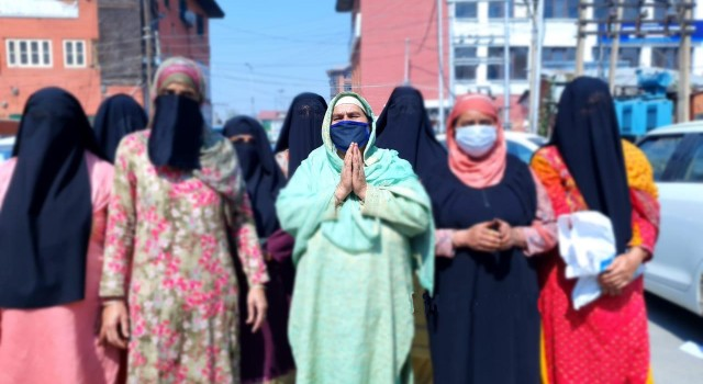 July 18 Amshipora encounter: Our son being made scapegoat, he was picked up by army, now police framing fake charges against him, alleges Family