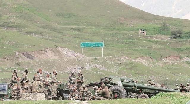 Don't recognise 'illegally established' UT of Ladakh: China