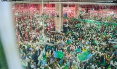 Eid Milad-un-Nabi (SAW) celebrated with religious fervour across JK